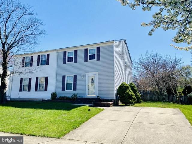 309 Chimney Oak Drive, JOPPA, MD 21085 (#MDHR245290) :: Great Falls Great Homes