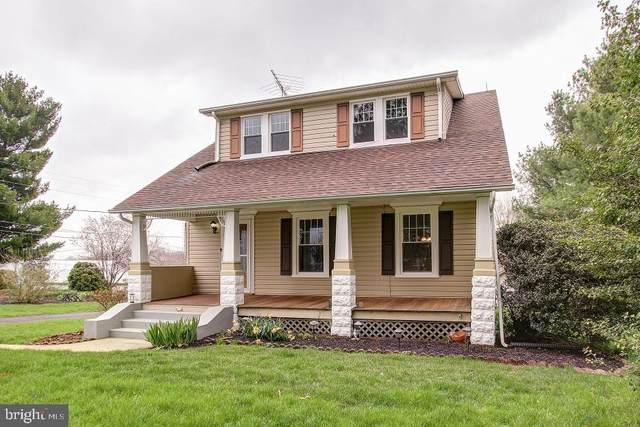 22341 Mount Ephraim Road, DICKERSON, MD 20842 (#MDMC702520) :: Bruce & Tanya and Associates