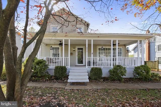911 Grandin Avenue, ROCKVILLE, MD 20851 (#MDMC702522) :: Potomac Prestige Properties