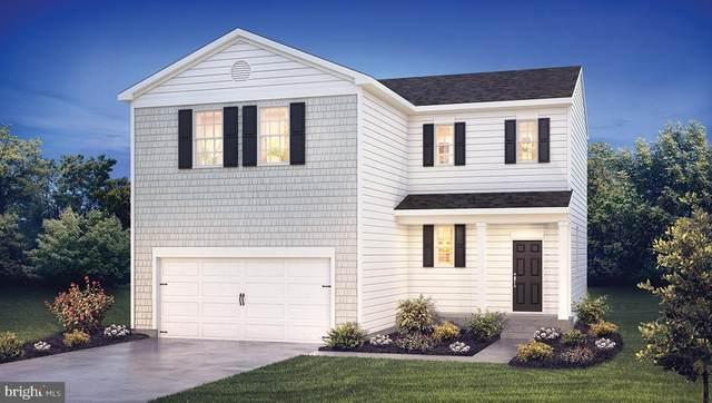 38 Fay's Court, GALLOWAY, NJ 08205 (#NJAC113348) :: Larson Fine Properties
