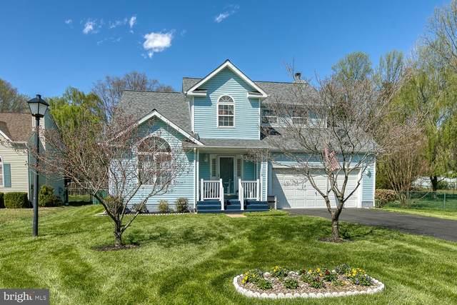 118 Barbara Ann Drive, STAFFORD, VA 22554 (#VAST220518) :: Dart Homes