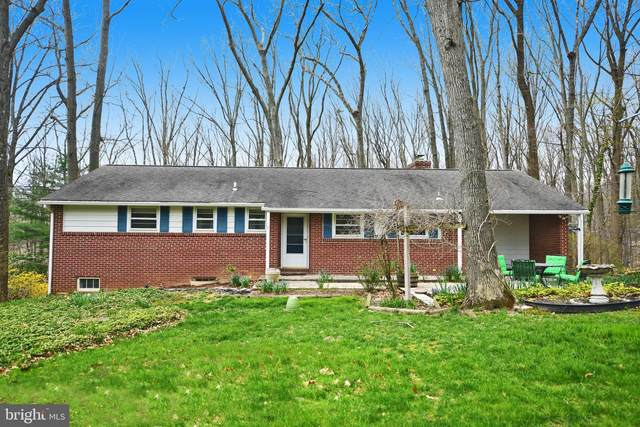 610 Plumtree Road, BEL AIR, MD 21015 (#MDHR245294) :: ExecuHome Realty