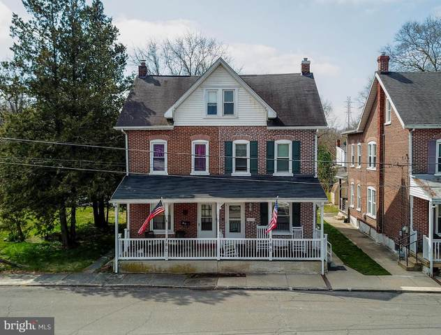 182 W Main Street, POTTSTOWN, PA 19465 (#PACT504066) :: Talbot Greenya Group