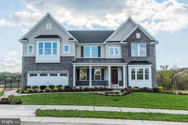 301 Vista Glen Road, WALKERSVILLE, MD 21793 (#MDFR262212) :: CR of Maryland