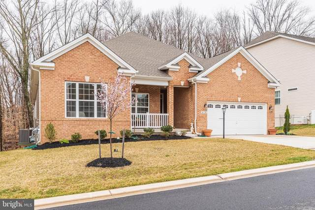 610 Peace Chance Drive, HAVRE DE GRACE, MD 21078 (#MDHR245296) :: Bob Lucido Team of Keller Williams Integrity