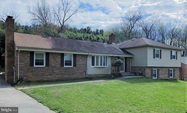 11503 Dundee Drive, BOWIE, MD 20721 (#MDPG564434) :: AJ Team Realty