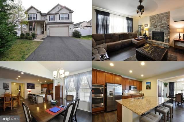 6 Orchid Lane, STAFFORD, VA 22554 (#VAST220524) :: Jacobs & Co. Real Estate