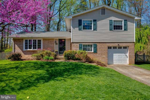 9807 Lord Court, FAIRFAX, VA 22032 (#VAFX1120938) :: The Licata Group/Keller Williams Realty