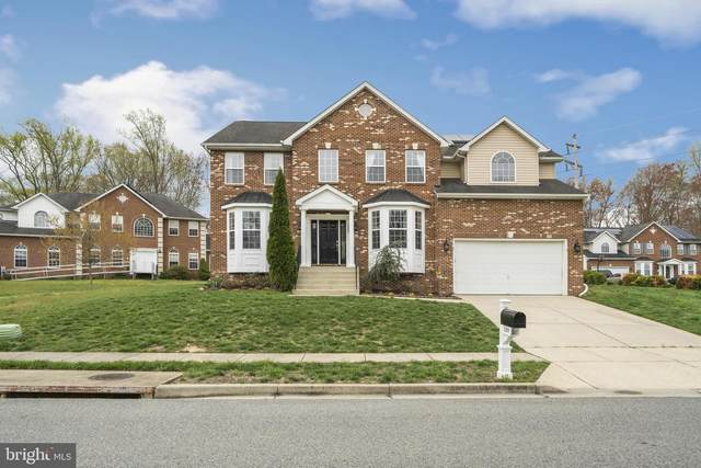 1209 Farmington Avenue, ACCOKEEK, MD 20607 (#MDPG564436) :: Jim Bass Group of Real Estate Teams, LLC