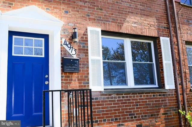 4913 Just Street NE, WASHINGTON, DC 20019 (#DCDC464250) :: Coleman & Associates