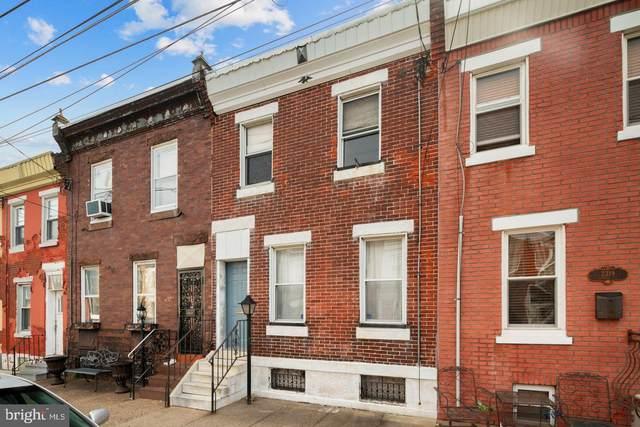 2321 Almond Street, PHILADELPHIA, PA 19125 (#PAPH886752) :: The Matt Lenza Real Estate Team