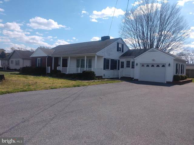 28564 Dupont Boulevard, MILLSBORO, DE 19966 (#DESU159156) :: The Allison Stine Team