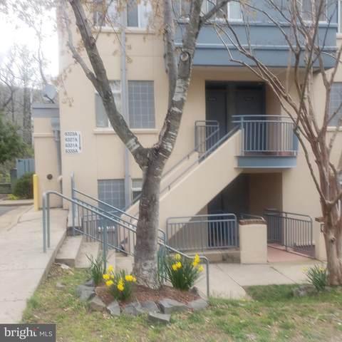 6331 Stevenson Avenue A, ALEXANDRIA, VA 22304 (#VAAX245090) :: Homes to Heart Group