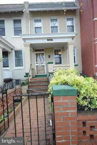 643 Morris Place NE, WASHINGTON, DC 20002 (#DCDC464258) :: Coleman & Associates
