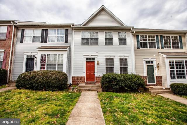 4209 Normandy Court, FREDERICKSBURG, VA 22408 (#VASP220810) :: The Licata Group/Keller Williams Realty