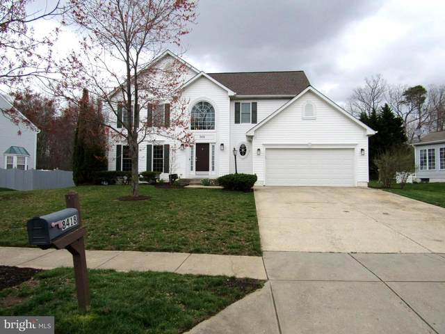 8418 Bates Drive, BOWIE, MD 20720 (#MDPG564460) :: Shamrock Realty Group, Inc