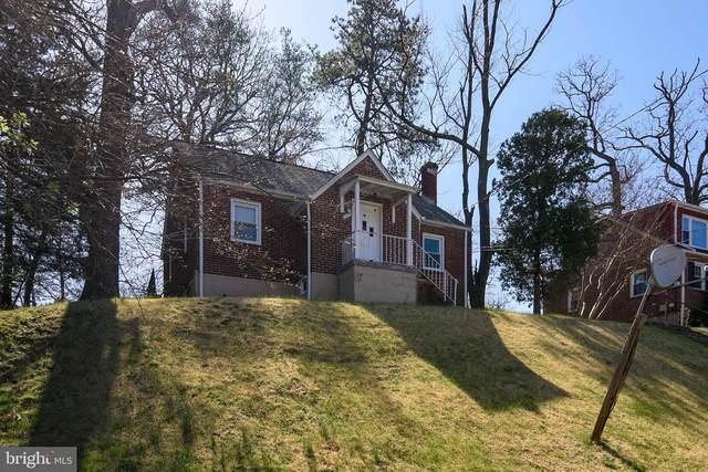 6409 Knollbrook Drive, HYATTSVILLE, MD 20783 (#MDPG564462) :: Eng Garcia Properties, LLC