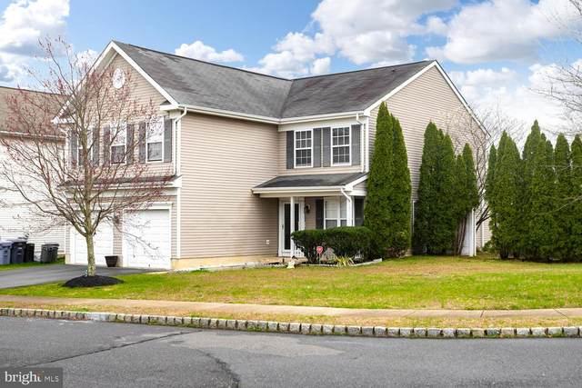 2 Durham Drive, COLUMBUS, NJ 08022 (#NJBL370288) :: Blackwell Real Estate