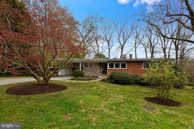 7727 Rocton Avenue, CHEVY CHASE, MD 20815 (#MDMC702550) :: The Putnam Group