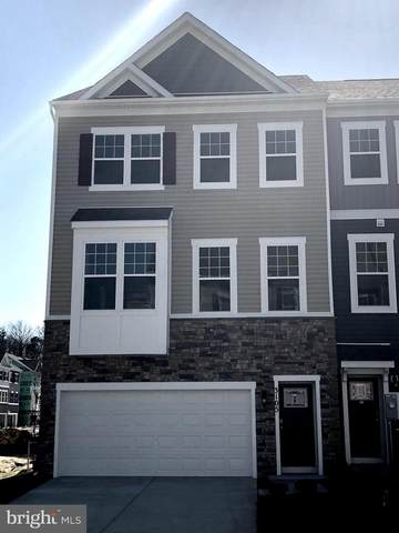 3105 Laurel Hill Road, HANOVER, MD 21076 (#MDAA430484) :: The MD Home Team