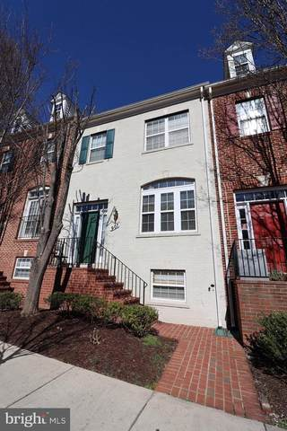 907 Crestfield Drive, ROCKVILLE, MD 20850 (#MDMC702554) :: The Gold Standard Group