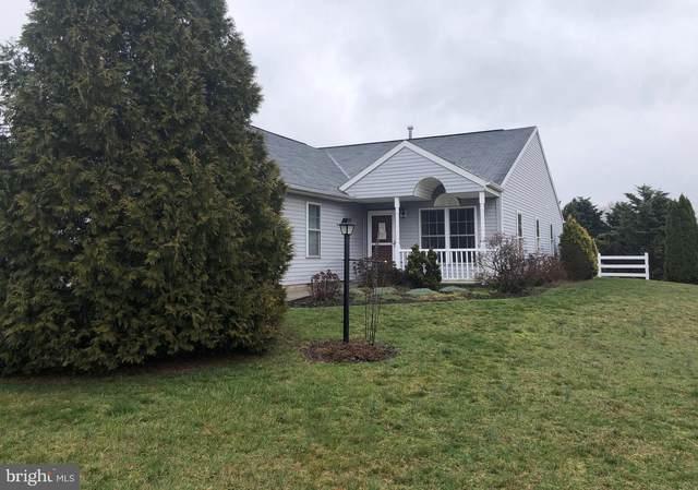 2839 Tonys Drive, YORK, PA 17408 (#PAYK136010) :: The Craig Hartranft Team, Berkshire Hathaway Homesale Realty