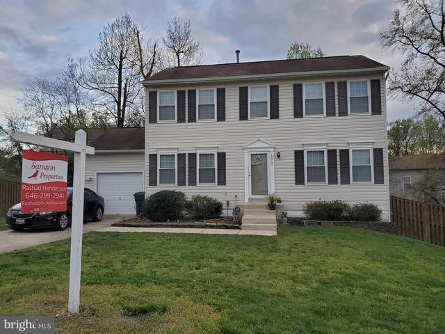 1917 Hilton Court, BRYANS ROAD, MD 20616 (#MDCH212644) :: The Sky Group