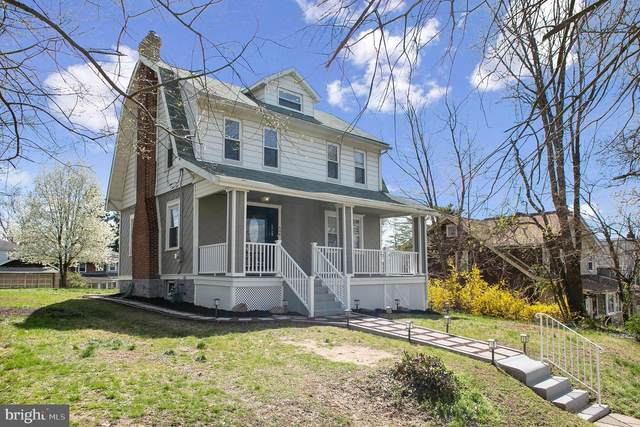 604 Delaware Avenue, NORWOOD, PA 19074 (#PADE516898) :: Mortensen Team