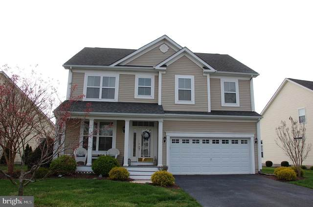 37039 Teal Court, SELBYVILLE, DE 19975 (#DESU159162) :: The Rhonda Frick Team