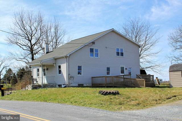 15 Bull Frog Road, GRANTVILLE, PA 17028 (#PALN113408) :: The Joy Daniels Real Estate Group