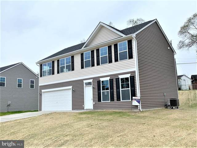 Lot 240 Emancipation Court, HEDGESVILLE, WV 25427 (#WVBE176170) :: Great Falls Great Homes