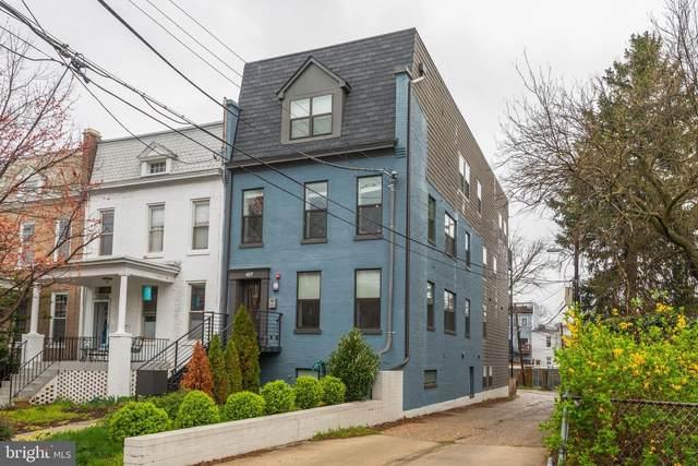 407 Randolph Street NW #1, WASHINGTON, DC 20011 (#DCDC464294) :: Eng Garcia Properties, LLC