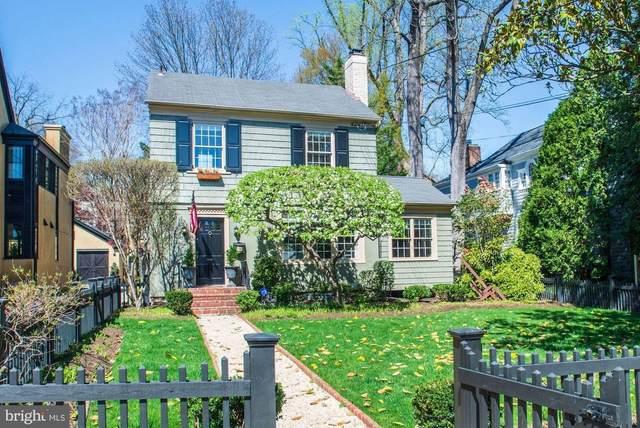4403 Klingle Street NW, WASHINGTON, DC 20016 (#DCDC464296) :: Seleme Homes
