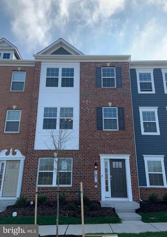 7031 Antebellum Way, FREDERICK, MD 21703 (#MDFR262224) :: Give Back Team