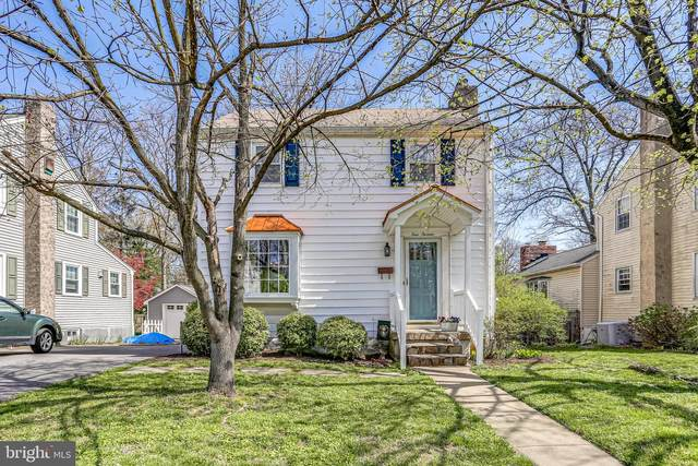 413 Locust Drive, BALTIMORE, MD 21228 (#MDBC490464) :: Bruce & Tanya and Associates