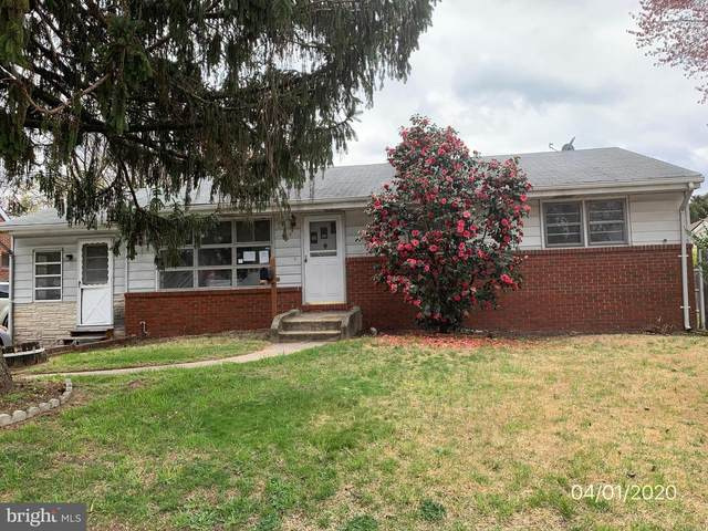 621 Old Stage Road, GLEN BURNIE, MD 21061 (#MDAA430498) :: Colgan Real Estate
