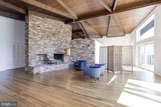 7108 Orkney Parkway, BETHESDA, MD 20817 (#MDMC702574) :: Potomac Prestige Properties