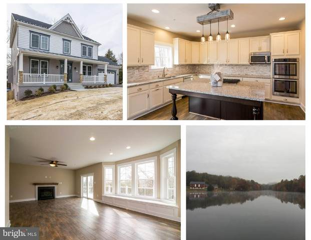 7136 Masters Road, NEW MARKET, MD 21774 (#MDFR262228) :: SURE Sales Group