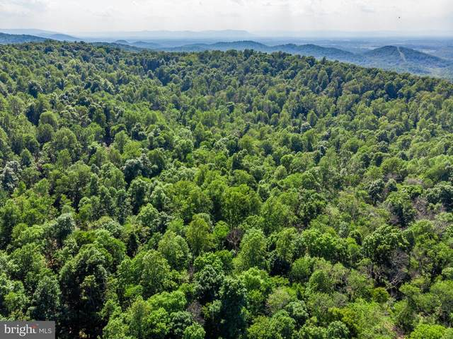 LOT 2K Whitetail Lane, FRONT ROYAL, VA 22630 (#VAWR139880) :: Colgan Real Estate