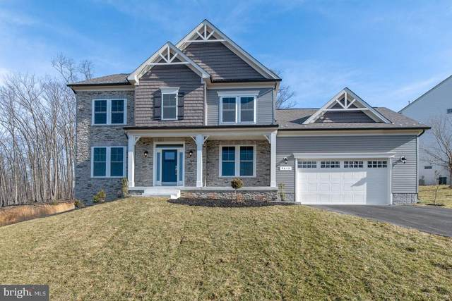 7142 Masters Road, NEW MARKET, MD 21774 (#MDFR262234) :: SURE Sales Group