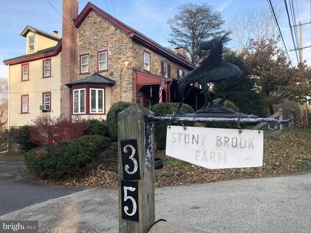 35 Concord Road, GARNET VALLEY, PA 19061 (#PADE516918) :: Mortensen Team