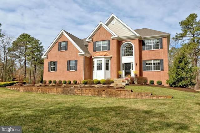 1 Elderberry Court, MEDFORD, NJ 08055 (#NJBL370316) :: Holloway Real Estate Group