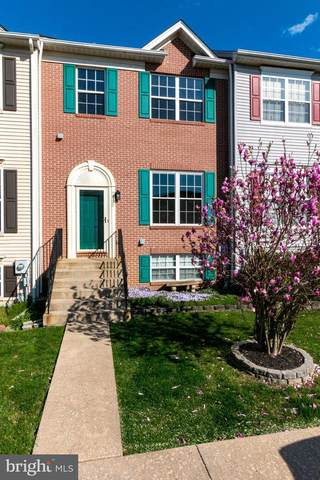 7125 Ladd Circle, FREDERICK, MD 21703 (#MDFR262236) :: The Matt Lenza Real Estate Team