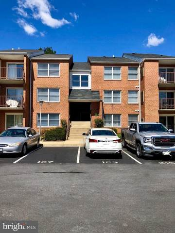 500 Chapel Court #216, WALKERSVILLE, MD 21793 (#MDFR262238) :: Seleme Homes