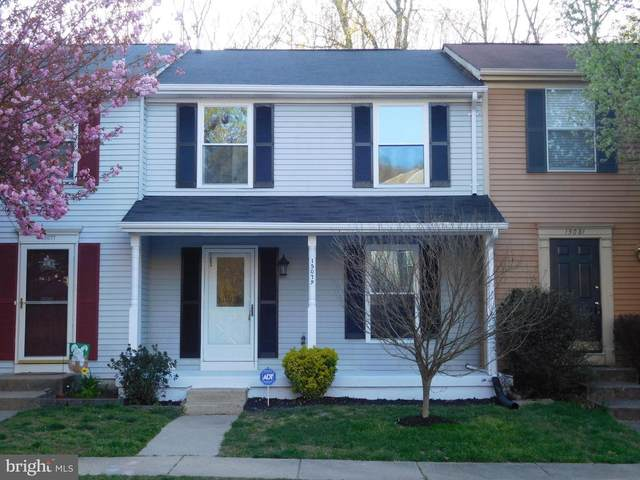 15079 Mill Spring Drive, DUMFRIES, VA 22025 (#VAPW491808) :: Jacobs & Co. Real Estate
