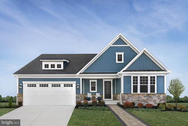 33611 Stonington Drive (Edgewood-Homesite 602), LEWES, DE 19958 (#DESU159174) :: The Allison Stine Team
