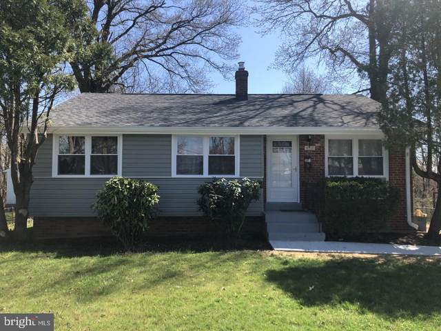 6813 Ingraham Street, RIVERDALE, MD 20737 (#MDPG564502) :: SURE Sales Group
