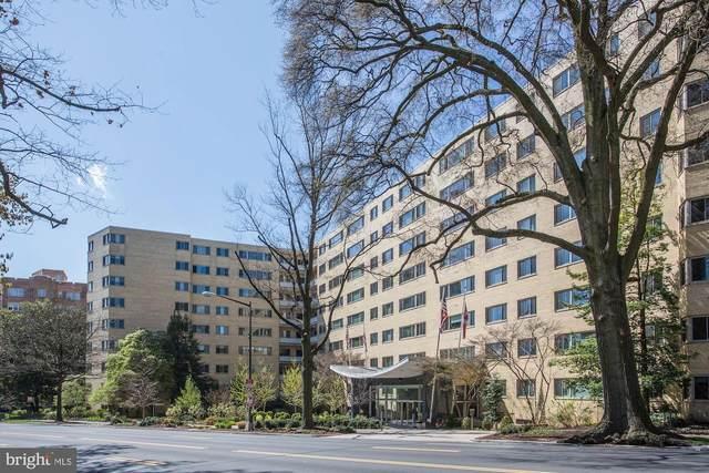 4600 Connecticut Avenue NW #326, WASHINGTON, DC 20008 (#DCDC464334) :: The Miller Team