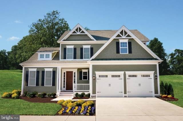 33609 Stonington Drive (Cavananaugh Homesite 601), LEWES, DE 19958 (#DESU159176) :: The Rhonda Frick Team