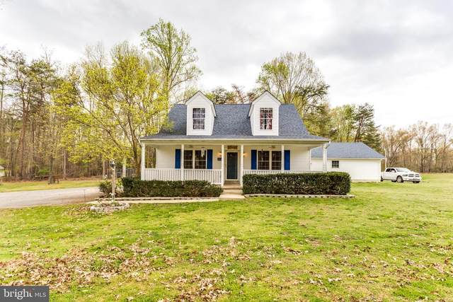 10909 Laplata Road, LA PLATA, MD 20646 (#MDCH212658) :: Pearson Smith Realty